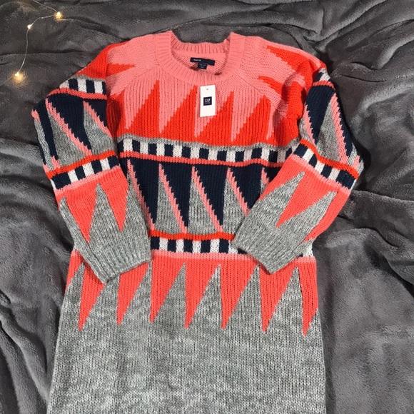 GAP Other - Gap kids long sweater XXL 14-16